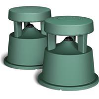 Bose Free Space 51 Outdoor Environmental Speakers, Green