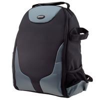 Bower Pro Back Pack DSLR System, Two Tone Black