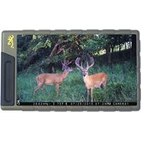 "Browning Trail Camera SD Card Viewer with 7"" HD Color Screen"