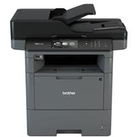 Brother MFC-L6700DW All-In-One Monochrome Laser Printer w...