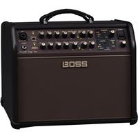 Boss International ACS Live 60W Combo Amplifier for Acous...