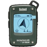 Bushnell BackTrack D-Tour Personal GPS Tracking Device, G...
