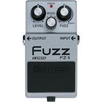 Boss International Fz-5 Fuzz Pedal