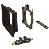 Misfit Atom Matte Box with Tilt Control and 15mm LWS Bracket