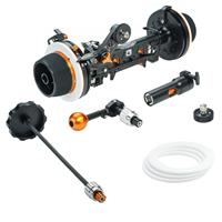Revolvr Dual-Sided 19mm Studio Follow Focus Kit, Includes...