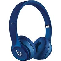 Beats by Dr. Dre Solo2 On-Ear Headphones, with Detachable...