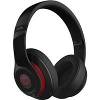 Beats by Dr. Dre Studio 2.0 Over-Ear Headphones, with In-...