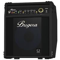 "Ultrabass BXD12 600W 2-Channel Bass Amplifier with 12"" Tu..."