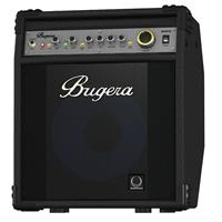 """Bugera BXD12A 600W 2-Channel Bass Amplifier with 12"""" Turb..."""