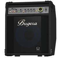 """Bugera BXD15A 600W 2-Channel Bass Amplifier with 15"""" Turb..."""
