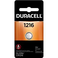 Duracell CR-1216 Lithium Watch / Electronic Coin-cell Bat...