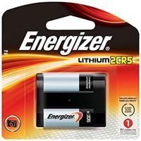 Energizer 2CR5 6-Volt Photo Lithium Battery