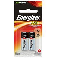 A23kebpz2 energizer a23 12v keyless alkaline battery for for 12 volt battery for garage door keypad