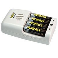 PowerEx MH-C204W 1-Hour Worldwide Travel Conditioning Cha...