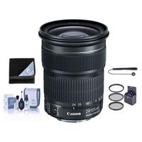 Canon EF 24-105mm f/3.5-5.6 IS STM Standard Zoom Lens - B...