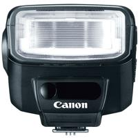 Canon Speedlite 270EX II, Shoe Mount Flash with Guide Num...