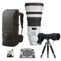 Canon EF 400mm f/2.8L IS II USM Image Stabilizer Super Te...