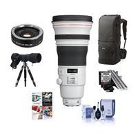 Canon EF 400mm f/2.8L IS II USM Image Stabilizer Super Te...