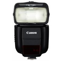 Canon Speedlite 430EX III-RT, Guide Number 141' at ISO 10...