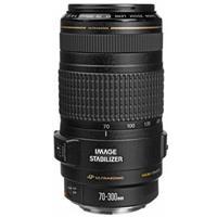 Canon EF 70-300mm f/4-5.6 IS USM Autofocus Telephoto Zoom...