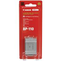 Canon BP-110 1050mAh Lithium-Ion Battery Pack