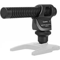 Canon DM-100 Directional Stereo Microphone for Vixia Camc...