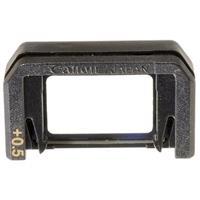 Canon Diopter E +0.5 for FD & EOS Cameras (except EOS-3, ...