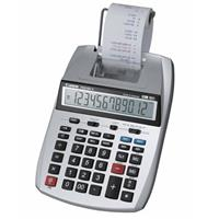 Canon P23-DH V 12-Digit Portable Printing Calculator