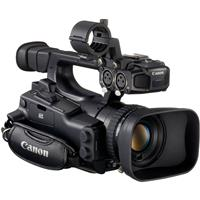 Canon XF-105 High Definition Professional Camcorder, XF C...