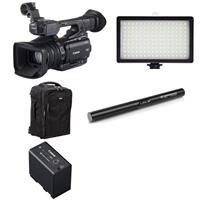 Canon XF200 High Definition 1080p Camcorder, 20x Optical ...
