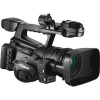 Canon XF-305 High Definition Pro Camcorder, CF Card Media...