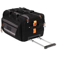 Cinebags CB40 High Roller Camera Bag, Black and Charcoal