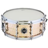 "Hand Hammered 14x6"" Phosphor Bronze Snare Drum"