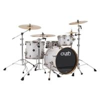 """Sublime AXM 4 Piece Shell Pack, Includes 22x18"""" Bass Drum..."""