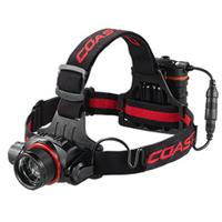 HL8 Headlamp, 344 Lumens Light Output, Twist Focus