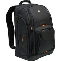 Case Logic SLR Camera/Laptop - Backpack for camera