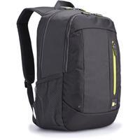"""Case Logic Jaunt Backpack for 15.6"""" Laptop, Anthracite"""