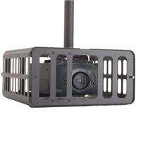 Chief PG1A Large Projector Security Cage, Black