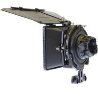 Cavision 4x5.65 Matte Box Kit For DSLR Cameras, Black Mag...