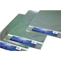 """ClearBags 22-7/16x28-1/4"""" Crystal Clear, Protective Polyp..."""
