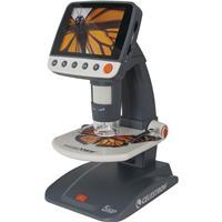 Celestron Infiniview LCD Digital Microscope, 5MP, CMOS Se...
