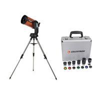 NexStar 8 SE Schmidt-Cassegrain Computerized Telescope - ...