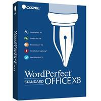 Corel Office X8 Standard Edition (on USB Flash Drive)