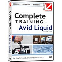 Class On Demand Training DVD Complete Training for Avid L...
