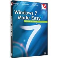Class On Demand Windows 7 Training DVD - Windows 7 Made E...