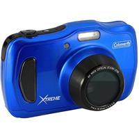 Coleman Xtreme4 C30WPZ 20MP 1080p FHD Underwater Digital ...