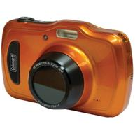 Coleman Xtreme4 C30WPZ 20MP 1080p FHD Underwater Digital ...