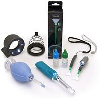 VisibleDust Nikon Pro Bundle B Sensor Cleaning Set with 1...