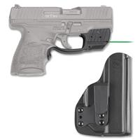 Crimson Trace LaserGuard Green Laser Sight and Ambidextro...