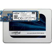 Crucial MX300 1TB M.2 Type 2280 Internal Solid State Driv...